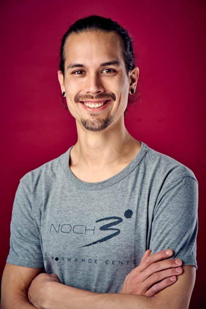 Niels Baum - Personal Trainer in Köln
