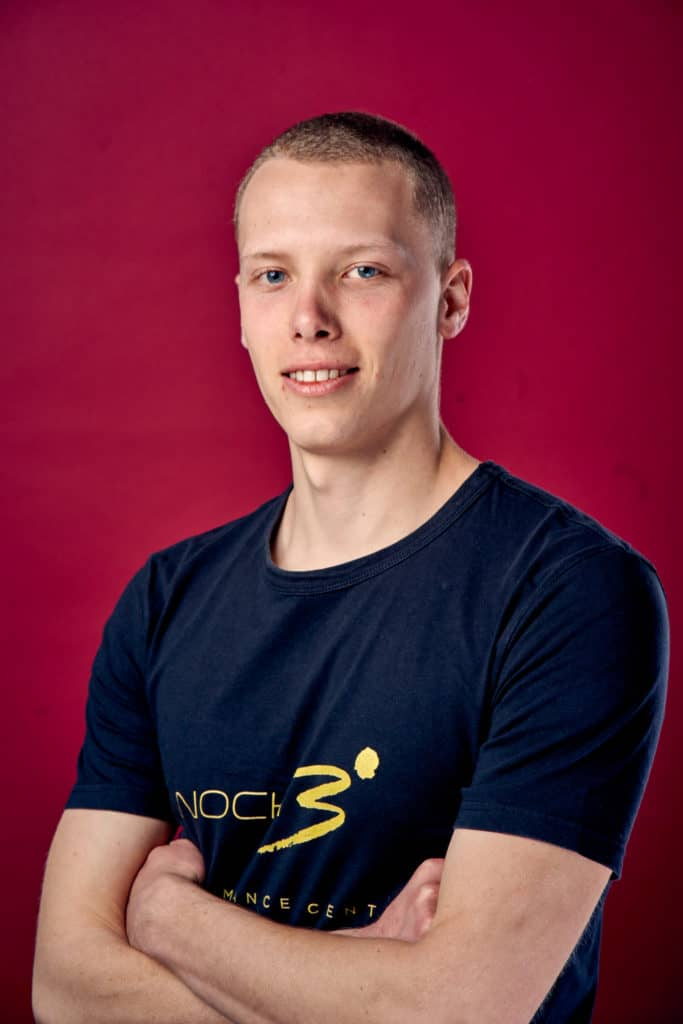Simon Breidenstein - Personal Trainer in Köln