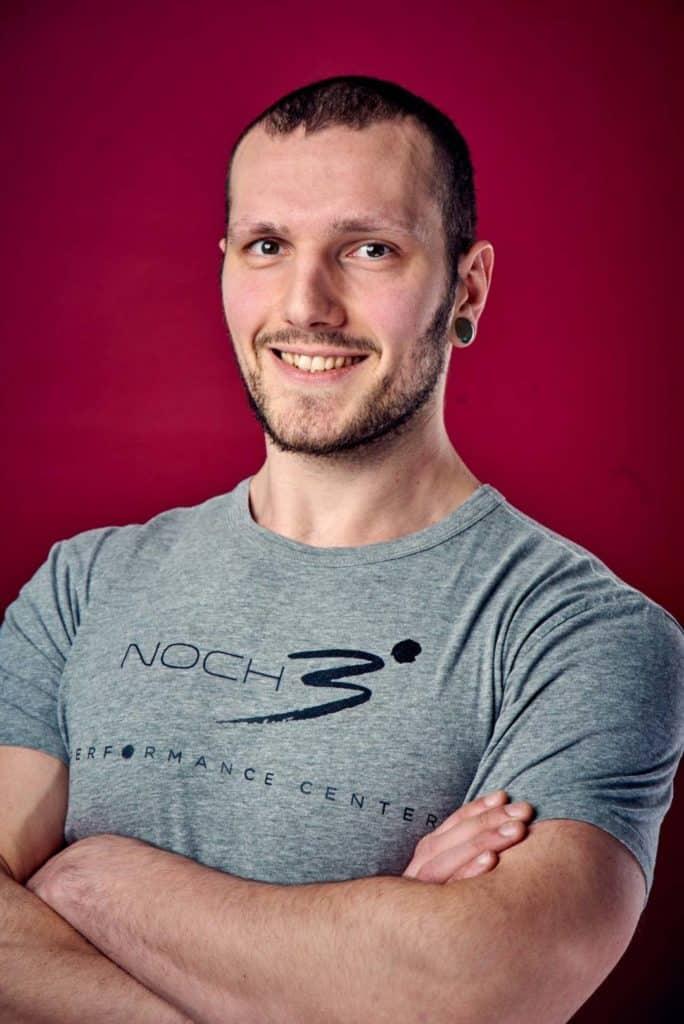 Moritz Pecher - Personal Trainer in Köln