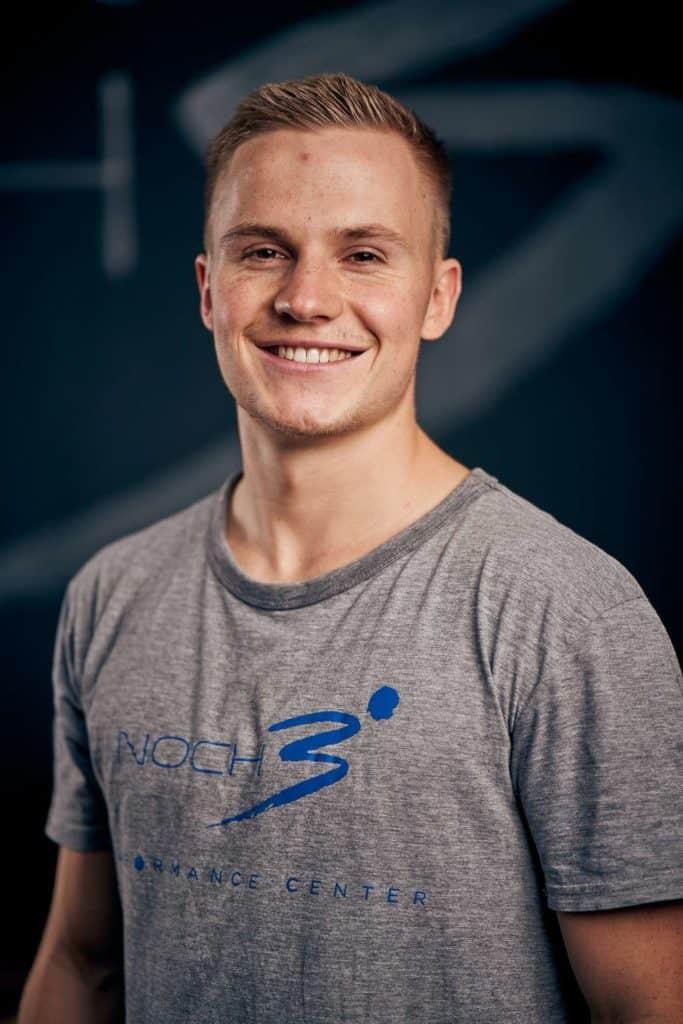 Fabian Otte - Personal Trainer in Köln